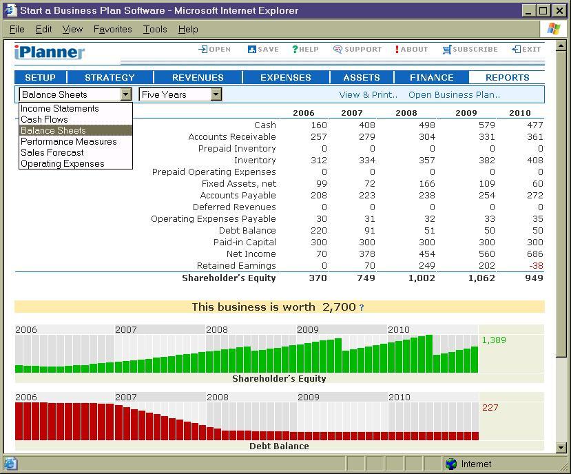 iPlanner 2004 1.2